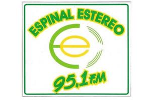 Espinal Estéreo 95.1 FM - El Espinal