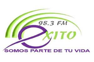 Exito 98.3 FM