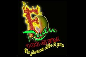 F Radio - Santa Marta