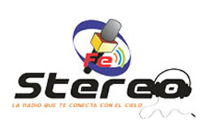 Fe Stereo - Bogotá