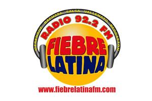 Fiebre Latina Radio 92.2 FM - Málaga