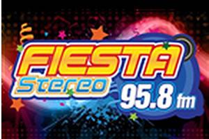 Fiesta Stereo 95.8 FM - La Plata