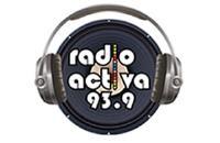 Fm Activa 93.9 FM - Buenos Aires