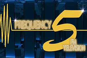 Frecuencia 5 FM - English - Toronto