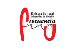 Frecuencia U - Emisora Cultural Universidad de Medellín 940 AM - Medellín