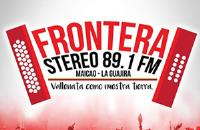 Frontera Stereo 89.1 FM - Maicao