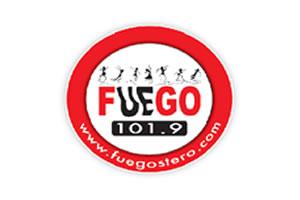 Fuego Stereo 101.9 FM - Santa Marta