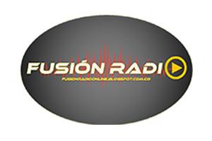 Fusión Radio Online - Bogotá