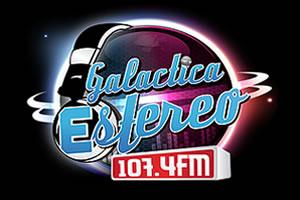 Galáctica Stereo 107.4 FM - Marinilla