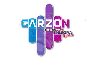 Garzón Stereo - Garzón