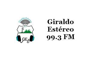 Giraldo Estéreo 99.3 FM - Giraldo