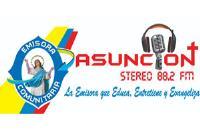 Asunción Stereo 88.2 FM - El Tarra