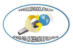 Golden Radio Latina - Bogotá
