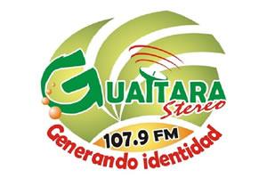 Guaitara Stereo 107.9 FM - Potosí