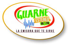 Guarne Stereo 88.1 FM - Guarne