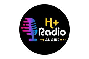 H+Radio On Line - Pereira