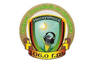 Haca Yu Macu 106.0 FM - Natagaima