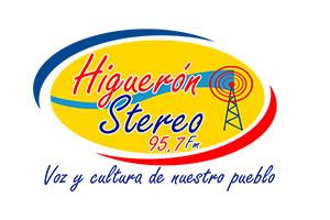 Higuerón Stereo 95.7 FM - Chimichagua