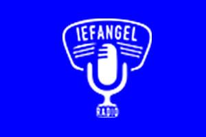 Iefangel Radio 105.4 FM - Caldas
