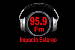 Impacto Stereo 93.7 FM - Cali