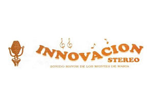 Innovación Stereo 107.0 FM - San Juan Nepomuceno