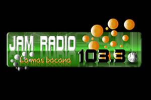 JAM Radio 103.3 FM - La Llanada