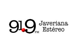 Javeriana Estéreo 91.9 FM - Bogotá