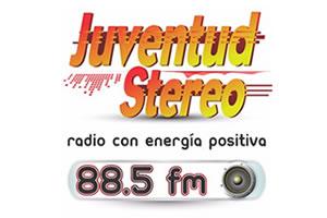 Juventud Stereo - San Carlos
