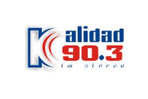Kalidad Stereo 90.3 FM - El Piñal