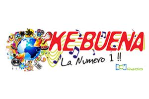 Ke-Buena 100.3 FM - Orito