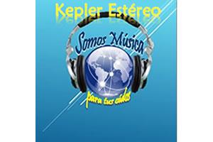 Kepler Estéreo - Popayán