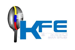 kfe Stereo - Manizales