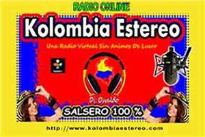 Kolombia Estéreo - Salsa Barranquillera - Miami