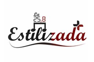 La 25.8 Estilizada - Zipaquirá