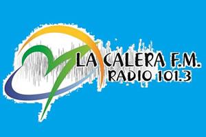 La Calera 101.3 FM - La Calera