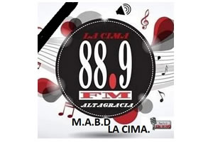La Cima 88.9 FM - Pereira