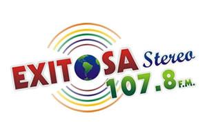 La Exitosa 107.8 FM - Villavicencio