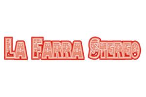 La Farra Stereo - Cali