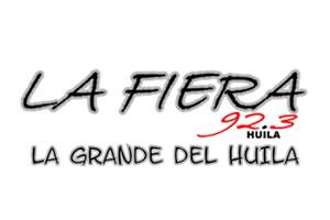 La Fiera 92.3 FM - Timaná