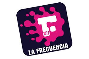 La Frecuencia 107.7 FM - Tauramena