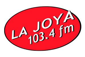 La Joya 103.4 FM - Bogotá