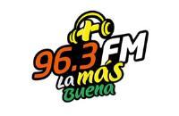 La Más Buena 96.3 FM - Bogotá