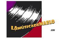 La Música De Maelo - Bogotá