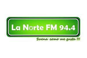 La Norte 94.4 FM - Bogotá
