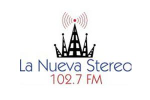 La Nueva Stereo 102.7 FM - Socorro