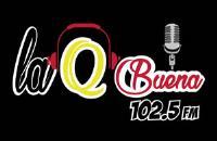 La Q Buena 102.5 FM - Medellín