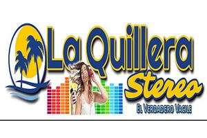 La Quillera - El Santuario