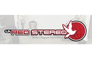 La Red Stereo - Bogotá