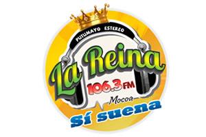 La Reina 106.3 FM - Mocoa