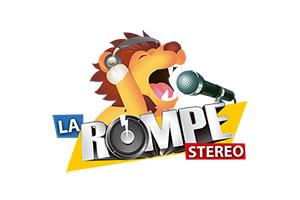 La Rompe Stereo - Bogotá